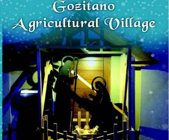 Gozitano Agricultural Christmas Village opens this coming weekend