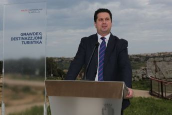 'Promotion of Gozo as a Distinct Destination' campaign launched today