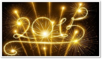 Gozo News wishes a Happy & Healthy New Year 2015 to all our readers