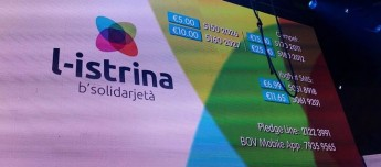 Istrina 2014 Feast of Solidarity fundraising events get underway tomorrow