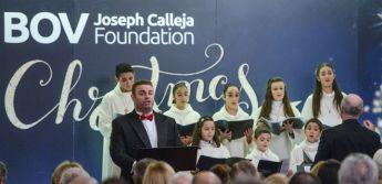 Preparations for Joseph Calleja Foundation Christmas Concert in full swing