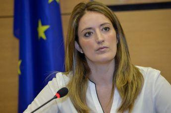 MEP Roberta Metsola elected to new senior position