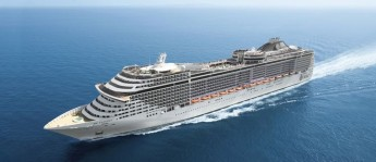MSC Fantasia to return on a weekly basis to Malta next year