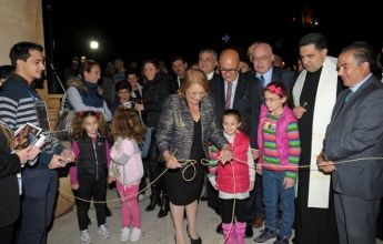 Sixth edition of Bethlehem f'Ghajnsielem inaugurated by the President