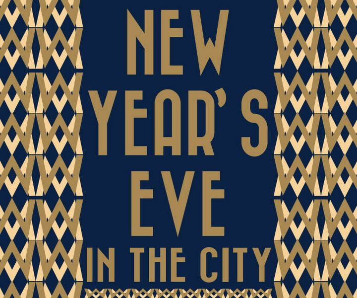 'New Year's Eve in the City' at Saint Augustine Square Victoria, Gozo