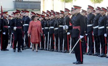 Republic Day honours awarded by President Marie-Louise Coleiro Preca