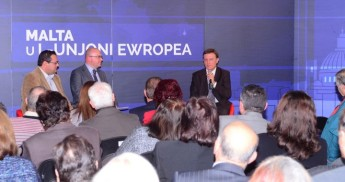 The EU's challenge to create new jobs & investment is in Malta's interest - Sant