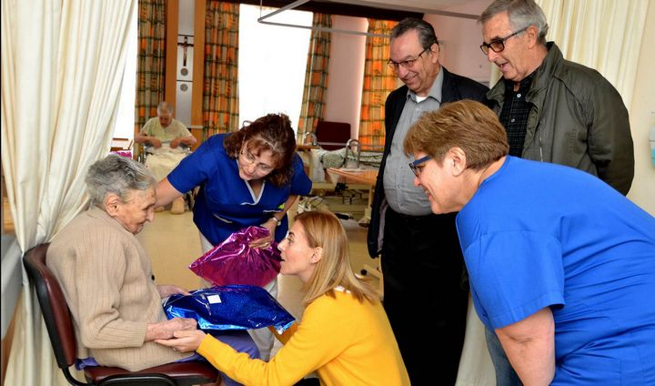 Applications for new services now available for the elderly in Gozo