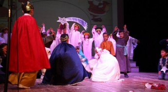 'The Magical Christmas Box' Christmas Concert by Gozo College Victoria Primary