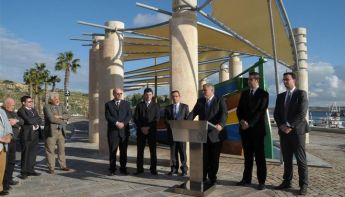 Zewwieqa Waterfront project officially inaugurated in Mgarr, Gozo