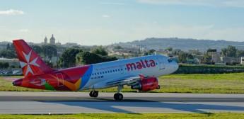 Which? magazine ranks Air Malta amongst best short-haul airlines