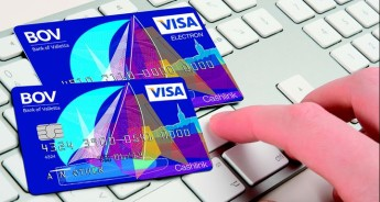 BOV 3D Secure protects all BOV cardholders when shopping online