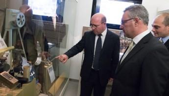 Bank of Valletta renews its partnership with Fondazzjoni Wirt Artna
