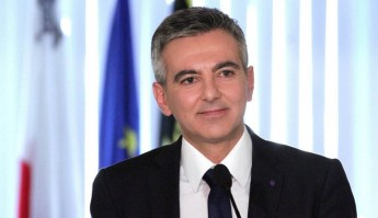 PN Leader Simon Busuttil said he will vote in favour of spring hunting