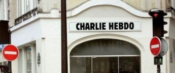 Government strongly condemns terrorist attack on Charlie Hebdo Offices