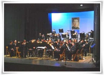 'A Night at the Theatre' with the Gozo Youth Wind Band