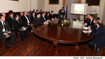 €1 million in EU funds allocated for 19 projects in Gozo and Malta