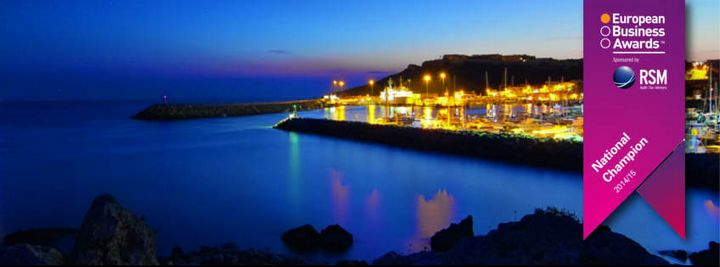 Vote for ecoGozo in the European Business Awards 2015