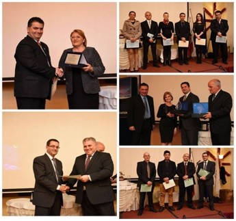 Jesmond Borg wins Gozo Tourism Worker of the Year Award 2014