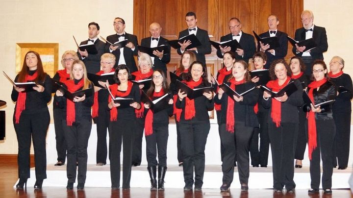 Gaulitanus Choir holds Annual General Meeting, new consultants appointed