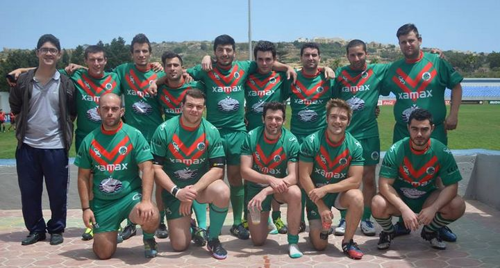 Mark Forster announced as Head Coach for Gozo Rugby Club