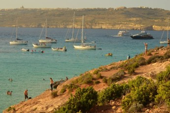 Last year was Malta's third hottest year on record - MIA