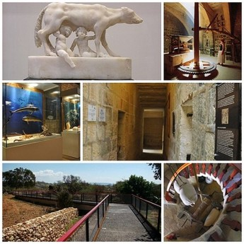Heritage Malta museums & sites open for free on the 1st of February