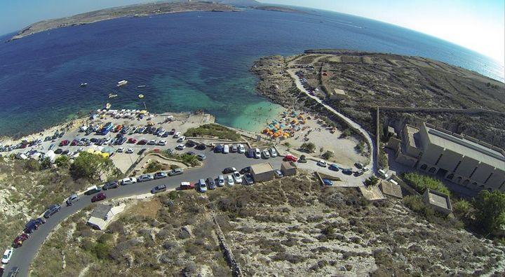 WSC to build a new reverse osmosis plant in Hondoq, Gozo