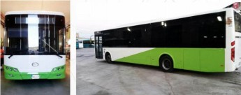 Autobuses de Leon officially takes over the public transport service