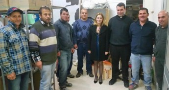 First lifelong learning hub for persons with disability to be in Ghajnsielem