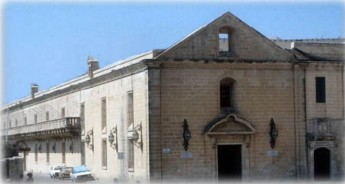 MHS public lecture: The Sacra Infermeria, An Unbroken Commitment to Ospitalitas