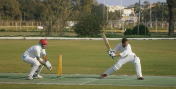 Marsa Magpies battle it out with Krishna Kobras in opening match of 2015