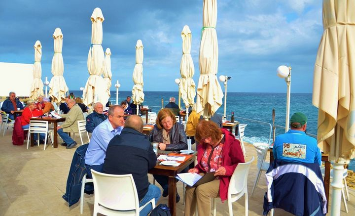 41% of those employed in tourism activities are women in Gozo & Malta