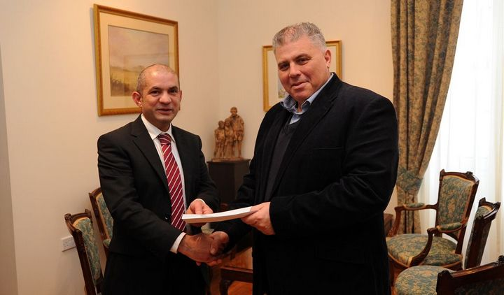 Gozo Ministry contributes towards organisation of Nadur Carnival 2015