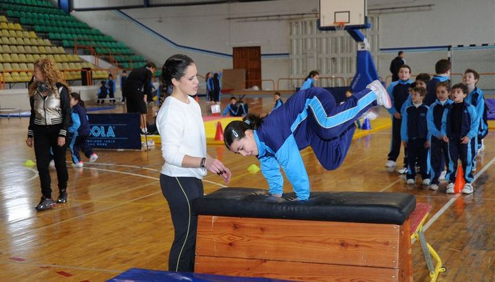 "Gozo Youth Council ""believes in the importance of sport for youth"""