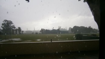 The Bees & Cobras Winter Wallop game postponed due to bad weather