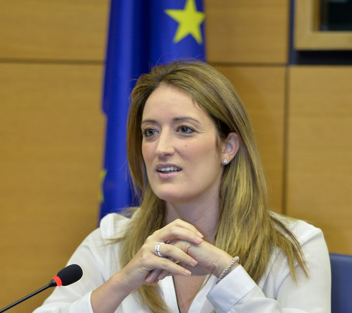 Transparency is crucial to increase trust - MEP Roberta Metsola