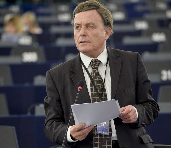 The European people want a Europe of nations, says Alfred Sant