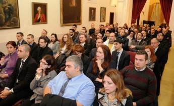 Gozo seminar discusses information technology within the Government
