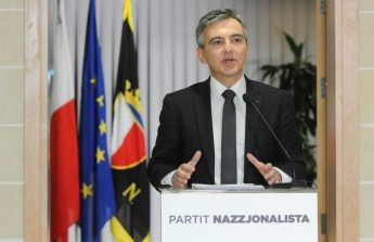 Simon Busuttil carries out major reshuffle of PN Shadow Cabinet
