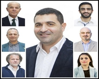 AD launches local council election campaign & candidates, including 2 in Gozo