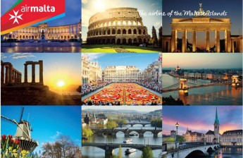 Air Malta launches a 25% discount sale to 20 destinations
