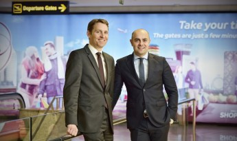 Alan Borg appointed as CEO of Malta International Airport