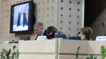 Gozo Minister attends Conference of Peripheral Maritime Regions of Europe
