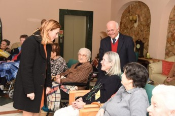 Commcare service strengthened in Gozo, one standard on a national basis