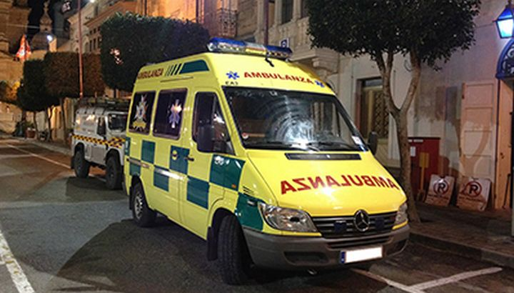 ERRC ambulance coverage assists 26 during Gozo Carnival activities