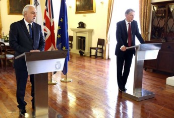 Malta supports continued UK membership of the European Union