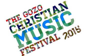 Gozo Christian Music Festival being held at Don Bosco Oratory Theatre