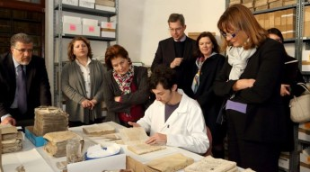 HSBC Foundation unravelling new history narrative at Notarial Archives