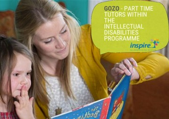 Inspire Malta seeks part-time tutor to work with children in Gozo